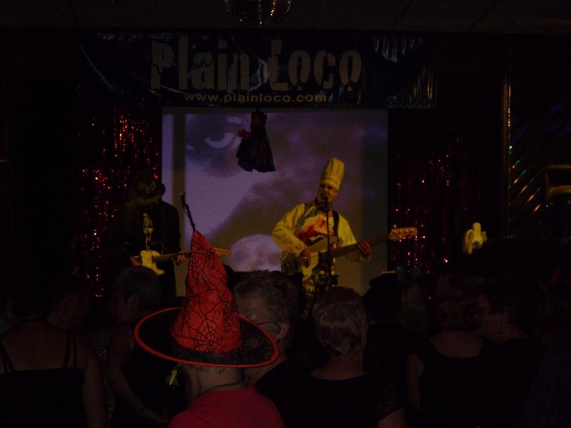 Plain Loco Weekend 09