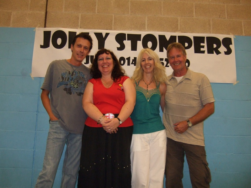 Plain Loco Stroud 2008